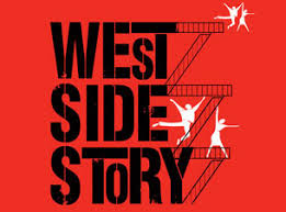 Image result for West Side Story Musical