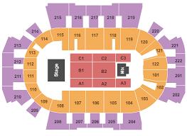Family Arena Seating Chart Circus Family Arena Seating Chart Saint Charles