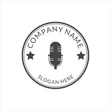 Free Music Logo Designs Designevo Logo Maker