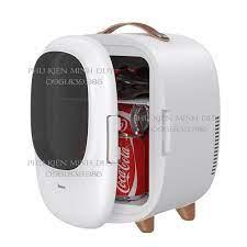 Tủ lạnh mini 2 chiều Baseus Zero Space 8L giá cạnh tranh