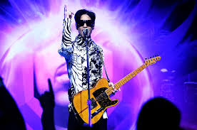 Prince Sets Record With Five Albums In Top 10 Of Billboard