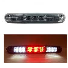 Third Brake Light For 2008 Chevy Silverado Amazon Com Neutron 1pc Smoke Lens Led Center High Mount