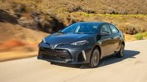 2017 Toyota Corolla Pricing - For Sale | Edmunds