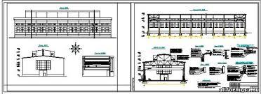 Промышленные здания Все для МГСУ Учебный портал для студентов  Курсовой проект Промышленные здания