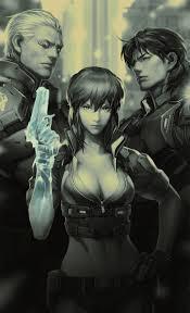 232 best images about future femme fatale on Pinterest Cyberpunk.