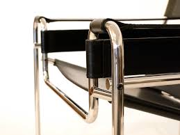b3 chair B3 Wassily Chair By Marcel Breuer For Gavina 1960s For .