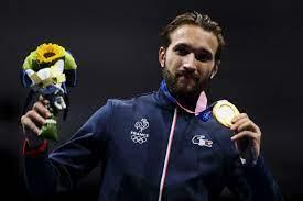 الألعاب الأولمبية: أخبار، بودكاست، فيديوهات وتحليلات - مونت كارلو الدولية /  MCD