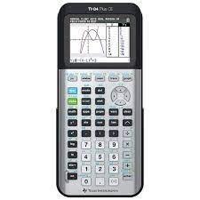 Texas Instruments TI-84 PLUS CE Hesap Makinesi (Gri) Fiyatları ve  Özellikleri