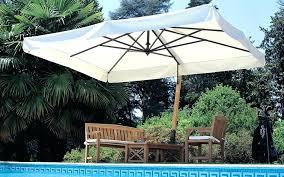 cantilever umbrella sunbrella umbrellacantilever patio umbrellas on offset sam s club cantilever umbrella costco patio