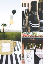 Decorating: Glam Instagram Birthday Party Theme - Teenage Girl Party