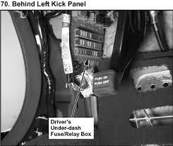 2005 acura rl left rear window windows work fuse box Acura Fuse Box full size image acura fuse box