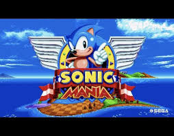 Sonic Mania Sega Smash Hit Suffers Chart Blow But Theres