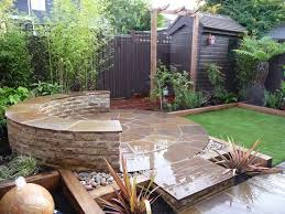 Small Picture Small Garden Design Ideas Uk erikhanseninfo