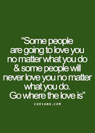 Love Quotes Learned This The Hard Wayoh Well His Loss Amazing Love Is Hard Quotes