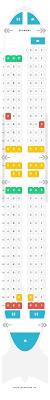 737 800 Seating Chart Seatguru Seat Map Southwest Seatguru