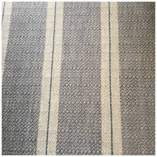 viyet designer furniture rugs kasthall pale gray and cream wide striped area rug