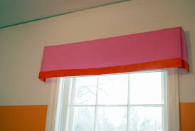 Window Curtain Box Design Curtain With Valance Diy Decorate The House With Beautiful Curtains