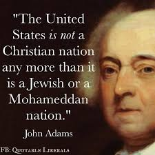 Quotes About Christianity From Founding Fathers Best Of John Adams Christianity Quotes QuotesGram By Quotesgram 'Faith