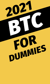 If you lose the bitcoins in your bitcoin wallet, they're gone forever. Bitcoin For Dummies 2021 Short Guide Origin Storing Buying By Geoffrey Gardiner Datadriveninvestor