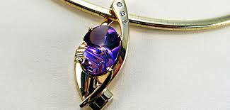 custom jewelry necklaces rings and bracelets by urban jeweler in ann arbor mi