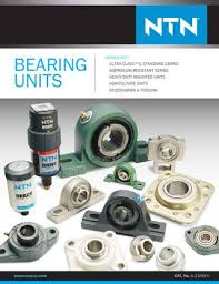 Bca Bearing Set Chart Ntn Bearing Units By Ntn Bearing Corporation Of America Issuu