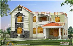 Pleasant Exterior House Colors For Indian Houses Interior Dining
