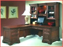 medium size of l shaped corner desk home office shw wood top gymax computer black desks