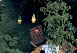 modern garden lighting. lucepland pod lens modern garden lighting s