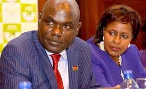 Chebukati, IEBC commissioners in trouble as PAC releases audit report -  Citizentv.co.ke