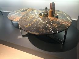 modern marble coffee table furniture low white modern marble coffee table near gray sofa round dark