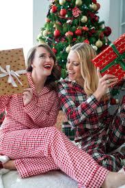 Designer Christmas Pajamas Holiday Pajamas Covering The Bases Blog Holiday