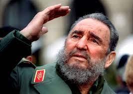 Confidence and Charisma of Fidel Castro