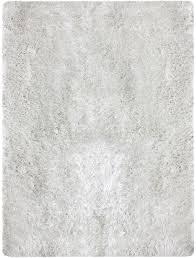 dakota white area rug – ' x '  the brick