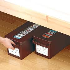 image of storage boxes container c d for clothes transpa