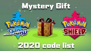 Pokemon Sword and Shield Mystery Gifts 2020 Codes List | All Poke Balls and  Battle Points - GameRevolution