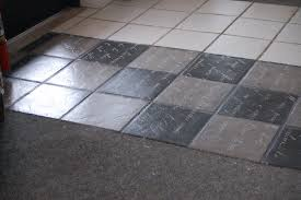 Painting Floor Tiles In Kitchen A Range Of Painting Over Ceramic Tile How To Paint Tile