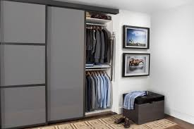 reach in closet sliding doors. 23 Stylish Closet Door Ideas That Add Style To Your Bedroom Reach In Sliding Doors R