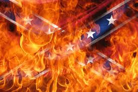 on the banning and burning of flags the imaginative conservative burning of flags