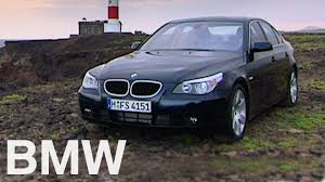 Coupe Series bmw 2006 5 series : The BMW 5 Series History. The 5th Generation. (E60). - YouTube
