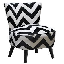 black and white striped furniture. black and white striped chair design by skyline furniture click