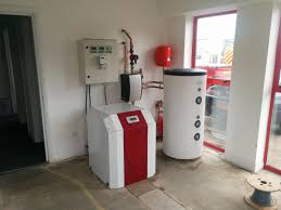 How To Install A Heat Pump Heat Collector Ltd Ground Source Heat Pumps Air Source Heat Pumps