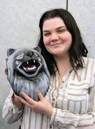 Senior's sculpture selected for juried art show - Broadalbin-Perth Central  School District, Broadalbin, NY
