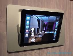diy ipad mini wall mount ideas