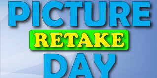 October 30th is Picture Retakes!   R. B. Stewart Middle School