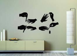 deborah lippmann smith interior design art wonderful ideas how interior nail salon wall decor design art