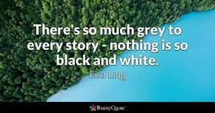 Quotes About Black And White New Black And White Quotes BrainyQuote