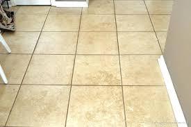clean ceramic tile kitchen floor how do i clean kitchen floor tile grout clean your grout