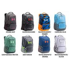under armour backpack. under armour hustle backpack ii