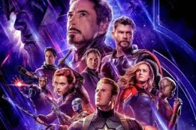 Marvels Films Leading Up To Avengers Endgame In Real Time Order