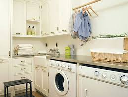 Laundry In Kitchen Laundry In Kitchen Design Remarkable Home Design